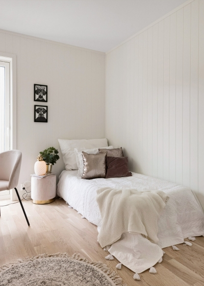 48 leiligheter i Nannestad